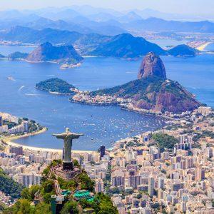 Voyage-organise-Bresil-Rio-de-Janeiro-vue-aerienne-Jesus