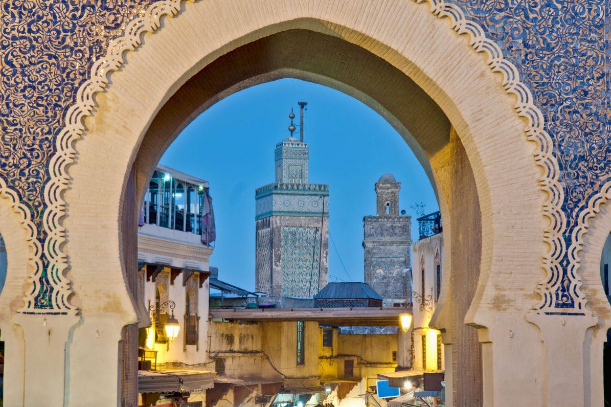 Voyage Organise Au Maroc Cicruit Les Merveilles Du Sud Del Tour