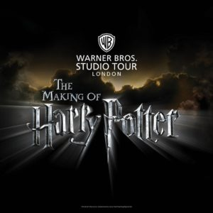Suivez harry potter londres 2 jours 1 nuit del tour for Sejour complet harry potter