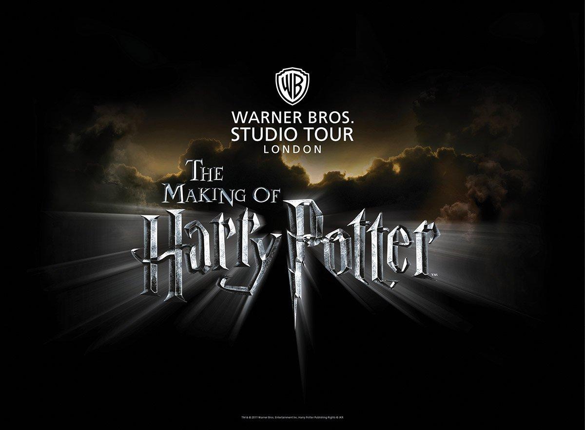 Séjour à Londres Harry Potter