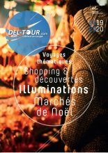 Del-Tour brochure Illuminations 2018-2019